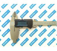 Штангенциркуль ШЦЦ-2, 200 мм с поверкой